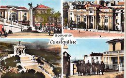 ¤¤ -   ALGERIE  -  CONSTANTINE  -  Multivues   -  ¤¤ - Constantine