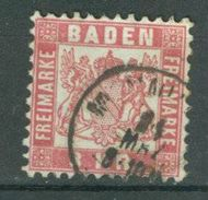 Baden Mi 24 Gest (2) K1-607 - Bade