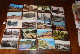 Cartes Postales De Grande Bretagne, Lot 6 - Postcards
