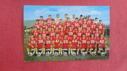 Football  1960  Lake Worth Trojans High School Florida    > Ref 2647 - Cartes Postales