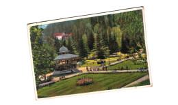 BAILE SLANIC MOLDOVA - Roumanie