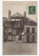 59 NORD - DUNKERQUE Rue Du Lion-d'Or Pendant La Guerre 14-18 - Dunkerque