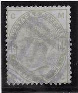 Grande Bretagne N°81 - Oblitéré - B/TB - Unclassified