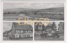 Bad Kreuznach (Rheinland-Pfalz), Weinort Planig, Ungebraucht - Bad Kreuznach