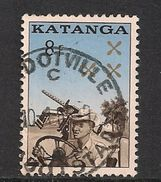 CONGO KATANGA 80 JADOTVILLE JADOTSTAD - Katanga