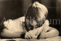 Postcard / ROYALTY / Belgium / Belgique / Prince Baudouin  / Prins Boudewijn / Ed. Nels / Unused - Familles Royales
