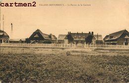 VILLERS-BRETONNEUX FERME DE LA COUTURE 80 - Villers Bretonneux