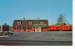 Hamburg Turnpike, Wayne - Citro's 1900 - The Gaslight Restaurant - Restaurants