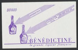 Buvard - BENEDICTINE - Blotters