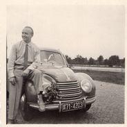 DKW - Automobiles
