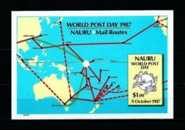 Nauru  Nº Yvert  HB-7  En Nuevo - Nauru