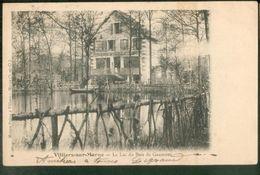 Villiers-sur-Marne - Le Lac Du Bois De Gaumont - France