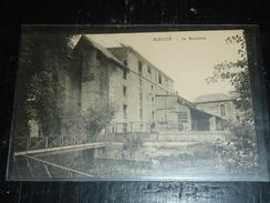 MAUZE - LA MINOTERIE - 79 DEUX-SEVRES (W) - Mauze Sur Le Mignon