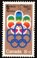Canada - Scott #B1 Used - Used Stamps