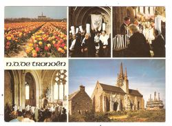 Chapelle De N.D. De Tronoên , Finistère; En Pays Bigouden ; Grand Pardon, TB - Saint-Jean-Trolimon