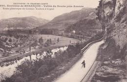 [25] Doubs > Avanne-aveney Vallée Du Doubs Route Du Comice Rochers D'arguel - Autres Communes