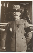 General Porro Born In Milano WWI Photo Manuel  Ministre D' Etat Mussolini - Milano (Milan)
