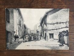 BOEN (42) Rue Charbonnerie - Otros Municipios