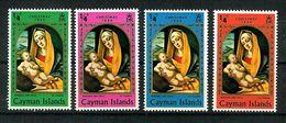 Cayman Inseln: Madonnen,   ** - Kaimaninseln