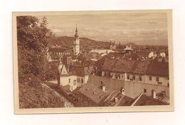 AK Linz A.d.Donau - Nicht Gelaufen - Linz