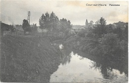 Cour-sur-Heure NA4: Panorama - Ham-sur-Heure-Nalinnes