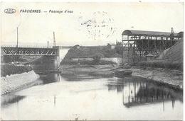 Farciennes NA18: Passage D'eau 1910 - Farciennes