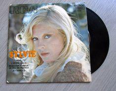 Sylvie Vartan - Loup - Disco, Pop