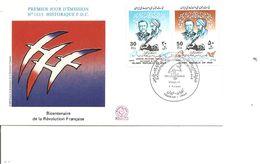 Expositions Philatéliques -Philexfrance ( FDC D'Iran De 1989 à Voir) - Exposiciones Filatélicas
