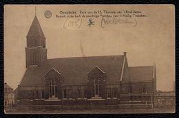 Overbeke ( Wetteren ) Kerk Van De H. Theresia --- Niet Courant - Wetteren