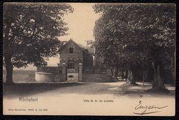 Rochefort - Villa N. D. De Lorette - Rochefort