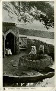 DORSET - UPWEY - THE WISHING WELL 1906 Do724 - Weymouth