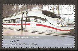 BRD 2006 // Mi. 2567 O (001..327) - BRD