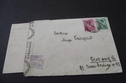 879. Serbian Occupation WW 2. Okupacija Srbije Kragujevac-Beograd - 1931-1941 Kingdom Of Yugoslavia