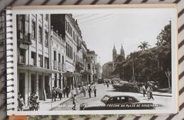 7AJ284 Carnet De 10 Vues PHOTO POSTAL COLUMBO LEMBRACA DE FLORIANOPOLIS BRESIL Rare 10 SCANS - Florianópolis