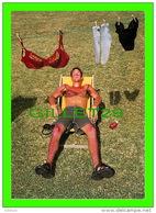 PUBLICITÉ - ADVERTISING - NOKIA - BTCELLNET - MOBILE LIFE CONTAINS ENOUGH EMBARRASSMENTS - BOOMERANG - - Publicité