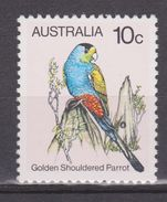 Australie Australia MNH ; Vogel, Oiseau, Ave, Bird, Parod, Parkiet NOW MANY ANIMAL STAMPS FOR SALE - Papegaaien, Parkieten
