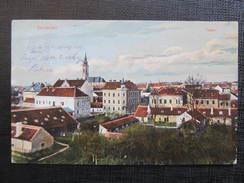 AK STOCKERAU 1915 /// D*26840 - Stockerau