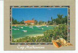 CP MAURICE MAURITIUS Cap Malheureux - Mauritius