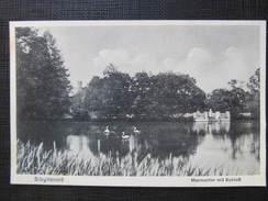 AK SYBILLENORT Oels 1935 /// D*26846 - Schlesien