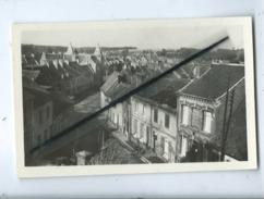 Carte - Auxi Le Chateau -(P.-de-C.) - Panorama De La Ville Vu De L'église - Auxi Le Chateau