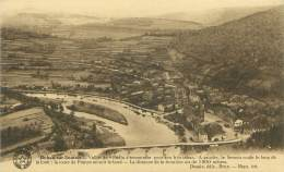 "BOHAN-sur-SEMOIS - Vallée De ""Padla"" Renommée Pour Son Bon Tabac - België"