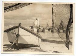 PIRIAC -- 1969--Le Port   (bateaux,phare) Vu Par Jacques Cholet ..cachet LA BAULE .....à Saisir - Piriac Sur Mer