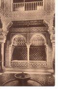 Granada - Alhambra Sala Del Reposo - Espagne