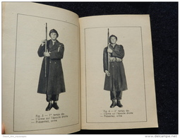 INSTRUCTION POUR LE SOLDAT ET LE COMBATTANT 1946 - Documents