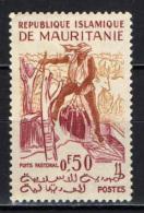 MAURITANIA - 1960 - BENE PASTORALE - NUOVO MNH - Mauritania (1960-...)