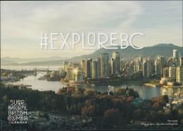 Vancouver (PC202) - Vancouver
