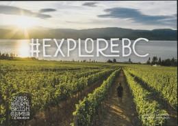 Cedar Creek Estate Winery (PC206) - Cultivation