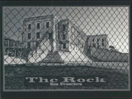 The Rock, San Francisco (PC215) - Prison