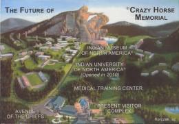 Crazy Horse Memorial (PC226) - United States
