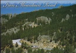 Iron Mountain Road, Black Hills  (PC239) - United States